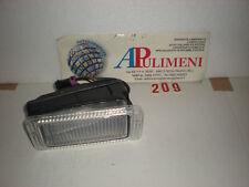 50503/1 FARO FENDINEBBIA (FOG LAMPS) DX AUDI 80 10/86->08/91 ZKW