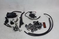 Ducati 848 08-10 1098 1198 Fairing Bolts Misc Hardware Set Horn Evap Can Bracket