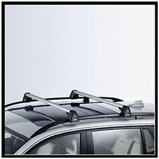 Relingträger BMW 3er Touring E91 Flachreling