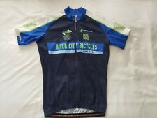 Men's Hincapie Cycling Jersey  Size M