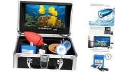 """Anysun Underwater Fish Finder - Professional Fishing Video Camera with 7"""" Tft Co"""
