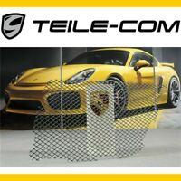 -20% Porsche 911 991.2 GT3 Lufteinlassgitter LINKS/Stoßstange/Ventilation grille