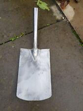 Stainless steel Spade Head