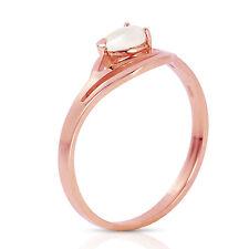 Ringe aus Rotgold mit Opal Edelsteine