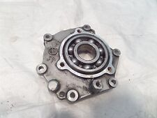 2011 Suzuki GSXR750 GSX-R750 Transmission Bearing Holder Plate
