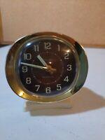 Vintage Westclox Baby Ben Wind Up Alarm Clock Glow In Dark Hands USA for repair