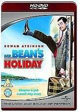 Mr Bean's Holiday (HD DVD, 2007)