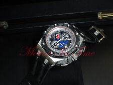 Audemars Piguet Grand Prix Platinum Limited 75 Pcs Offshore 26290PO.OO.A001VE.01