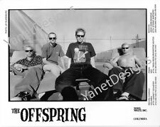 The Offspring Photo Dexter Holland Press Promo 8x10