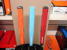 KARAKAL JUMBO V Pistol Putter Grip - 3 Colors to choose from - Jumbo Putter Grip