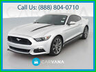 2015 Ford Mustang GT Coupe 2D Perimeter Alarm System Backup Camera Cruise Control ABS (4-Wheel) HID Headlamps