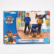 Paw Patrol Childrens Life Size CHASE Air Walker Large Balloon Party Decoration