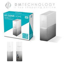 113293 Western Digital My Cloud 4 TB Nas-server