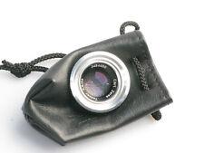 Carl Zeiss Tessar 1: 2,8 / f= 50 mm mit Contaflex Bajonett