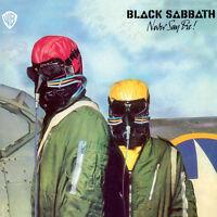 Black Sabbath - Never Say Die! [New CD]