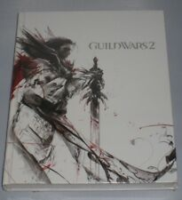 Guild Wars 2 Collectors Edition Guide UK Sealed Mint Official Limited English