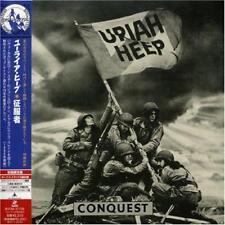 Uriah Heep - Conquest (NEW VINYL LP)