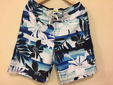 Men's Speedo swim shorts size M