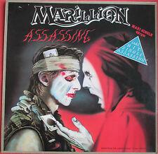 "MARILLION - MAXI (12"" SINGLE) ""ASSASSINE"""