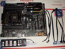 Gigabyte Technology GA-X99-UD4, LGA 2011-v3 Intel Motherboard BH300