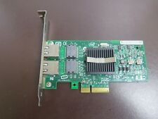 Lot of 3 Intel IBM 39Y6127 PRO/1000 PT DUAL PORT SERVER ADAPTER