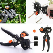 Garden Plant grafting Pliers Tree Pruning Shears Scissors Grafter Cutting Tool