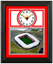 More details for clock doncaster rovers keepmoat stadium aerial photograph