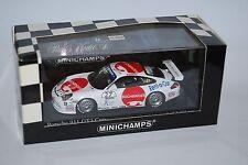 MINICHAMPS PORSCHE 911 GT3 CARRERA CUP 2004 400046227 NEUF/BOITE NEW/BOX 1/43