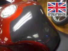 Honda Hornet 2006 onwards Genuine Carbon Fibre Tank pad protector Shield.