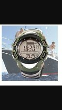 """""""Baby Touch"""" high quality digital barometer fishing watch"""