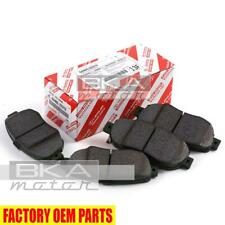 Genuine Lexus GS300 GS430 IS300 SC430 Factory New Front OEM Brake Pad Kit