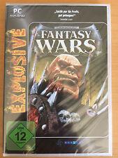 PC Spiel Fantasy Wars