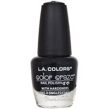 LA Colors Color Craze Nail Polish 44 oz.