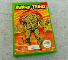 NES -  Swamp Thing für Nintendo Etertainment System / in OVP