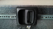 FIAT DUCATO 2002-2006 PASSENGER SIDE FRONT EXTERIOR DOOR HANDLE