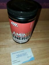 Optimum Nutrition Amino Energy-Watermelon, 30 Servings BB 02/20