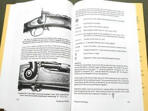 """"""".577 SNIDER-ENFIELD RIFLES & CARBINES"""" BRITISH SERVICE LONGARMS REFERENCE BOOK"""