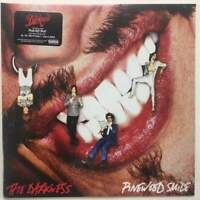 The Darkness Pinewood Smile LP VINYL Cooking Vinyl 2017 NEW