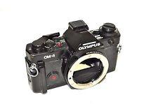 Olympus OM-4 35mm SLR Film Camera Body Only