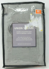"Union Square Grommet 95"" Top Window Curtain Panel"
