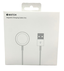 BRAND NEW SEALED! Apple Watch USB Magnetic Charging Cable (1m)