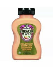 Kikkoman Sriracha Mayo 8.5 Ounce (Pack Of 1)