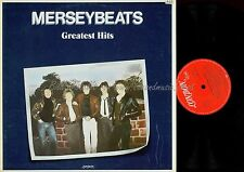 LP--MERSEYBEATS--GREATEST HITS
