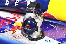 H-1 auricular de equipo en boxes Red Bull Racing Renault F1 4 veces campeón F1-247