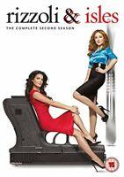 Rizzoli and Isles - Season 2 [DVD][Region 2]