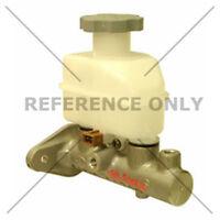 Brake Master Cylinder-Auto Trans, 4-Wheel ABS Centric 130.51024