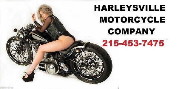 888 HDVILLE HARLEY PARTS