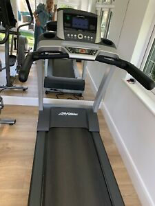 Life Fitness T3 Treadmill COLLECTION STANMORE MIDDX