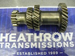 AUSTIN HEALEY GEARBOX 1275 Laygear 22G1100  with both internal circlips fitted.