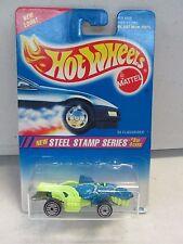 1994 Hot Wheels Steel Stamp Series #3